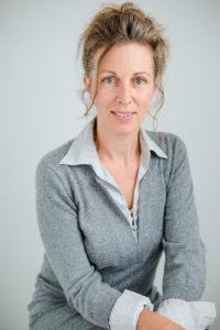 Ludivine Strobbe coach développement personnel et professionnel