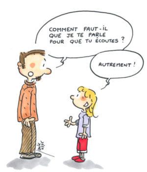 Ateliers sur les relations parents-enfants, en visioconférence !